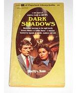 Dark Shadows (A New Novel of Suspense Based on ABC-TV's) [Mass Market Pa... - $38.12