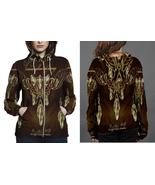 Victorian jewelry set Zipper Hoodie Women's - $48.99+