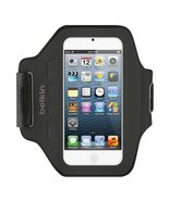 Belkin Ease-Fit Armband for Apple iPod Touch 5th Generation (Black) - $14.69