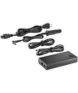 HP 90W Slim Combo Adapter with USB - 5 V DC Output - $127.84