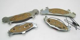 5273002 NEW Mopar OEM Front Disc Brake Pads SHOE & LINING KIT fits 89-90... - $19.75