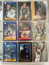 1404 NBA Basketball Card Lot Kevin McHale,James Worthy Stephon Marbury Rookie image 6