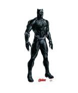 Black Panther Avengers Lifesize Standup Standee Cardboard Cutout  Movie ... - $41.57