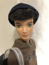 Rare My Scene 2003 Mattel Hanging Out Ellis Doll Articulated - $19.79