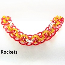 Rockets Bracelet - $29.88