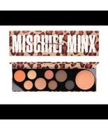 Brand New MAC Mischief Mink Eyeshadow Palette Limited Edition - $37.95