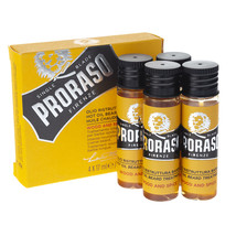 Proraso Nourishing For Coarse Beard Wood & Spice Hot Oil Beard Treatment... - $22.44