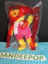 TY Retired Beanie Baby Teenie McDonald's Happy Meal toy Birdie Bear 2004 #3 - $12.37