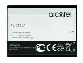 OEM ORIGINAL TLi013C1 Battery Alcatel One Go Flip Phone 4044W 4044T 4044... - $4.93+