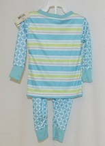 Baby Ganz Boys Wheatberries 2 Piece Shirt Pants Pajamas Size 9 to 12 months image 2