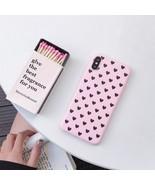 Luxury Love Heart Case For Xiaomi Redmi Note 3 4 4X 5 5A 6 7 Pro 3S 4A 6... - $9.49