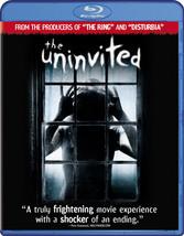 Uninvited (Blu Ray) (Ws/5.1 Dol Dig/5.1 Dol Tru Hd)