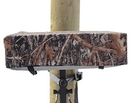 "Slumper Universal Fitting Tree Stand Seat and Hunting Cushion 3 Sizes 16"" W X 12"