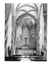 RPPC Portugal Setubal Igreja de Jesus Church Altar Glossy 4X6 Postcardg - $5.70