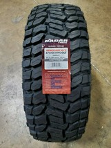 37X12.50R20LT Radar RENEGADE R/T 10PLY 126Q (SET OF 4) - $1,219.99