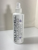 Paul Mitchell Volumizing Spray  8oz  Used Rare 80% Full - $37.62