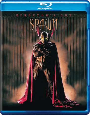 Spawn-Directors Cut (Blu-Ray)