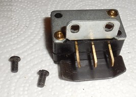 Sears Kenmore 158.18130 Harness (Bracket Assembly) #9435 w/Screws - $12.50