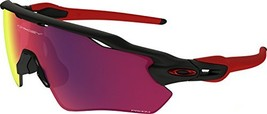 Oakley boys OJ9001 Radar EV XS Path Shield Sunglasses, Matte Black/Prizm Road, 3 - $162.36