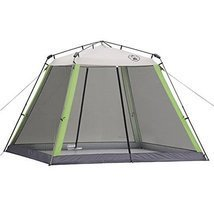 Instant Screen House Tent Screenhouse Shade Bug Canopy Walls - $152.17 CAD