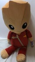"NWT Funko Groot 3ft 36"" Jumbo Hero Plushies XL Plush Guardians Galaxy Ma... - $69.29"