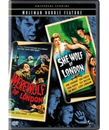 Werewolf Of London / She-Wolf Of London - Double Feature DVD ( Ex Cond.) - $12.80