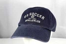 US Soccer Athletics Est,1884 Baseball Cap Adjustable - $19.99