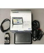 Garmin nüvi 255W 4.3 inch GPS Navigator  Used in Original Box - $19.75