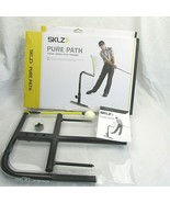 SKLZR Pure Path Visual Swing Golf Trainer NEW Open box - $22.03