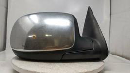 2006 Gmc Sierra 1500 Passenger Right Side View Power Door Mirror R8s39b16+ - $115.42