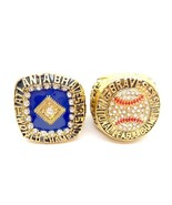 1992 and 1995  Braves Glavine National League World Championship Ring - $45.00