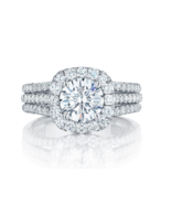 Diamonds Jewelry Ring sample item