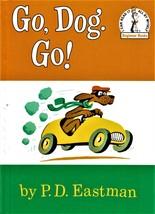 Go, Dog. Go! By P. D. Eastman - $5.00