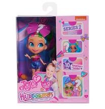 NEW SEALED 2020 Nickelodeon Hairdorables Jojo Siwa Series 2 Doll w/ 10 S... - $24.74