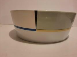 Studio Nova Quattro Serving Bowl Fine China PR501 - $50.00