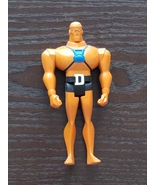 Justice League Unlimited Robot Man Figure - $9.00