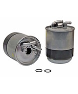 Wix Fuel Filter 33934 for Diesel Mercedes ML 350, Jeep Grand Cherokee an... - $32.52