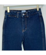 Calvin Klein Girls Designer Blue Jeans Size 10 - $21.75