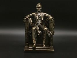 SITTING ABRAHAM LINCOLN VERONESE (WU75764V4) - $84.15