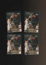 1998-99 (MAGIC) Fleer #75 Anfernee Hardaway Lot of 5 - $1.71