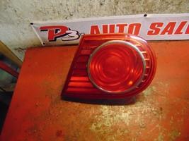 06 05 04 Kia Amanti oem passenger side right inner trunk brake tail light - $14.84
