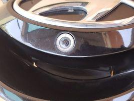 12-16 Hyundai Veloster Rear Hatch Backup Assist Camera Handle Tailgate Emblem image 3
