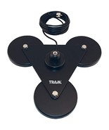 By-Tram Mount Cb Antenna, Triple 5-in Car Roof Truck Cb Antenna Magnet M... - $81.99