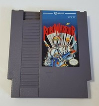 RoboWarrior - Nintendo NES Video Game Cartridge - $7.87
