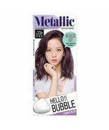 [MiseEnScene] Hello Bubble Foam Color 7MA (Metallic Ash) - $13.66