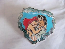 Disney Trading Pins  701 DS - Countdown to the Millennium Series #54 (Ariel and  - $18.58