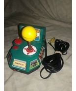 Ms PAC MAN Plug and Play TV 5 Games Arcade Controller JAKKS NAMCO Tested - $19.80