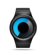 Quartz Watches Men Casual Stainless Steel Mesh Band Unisex Designer Watch - $21.11 - $22.11