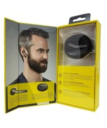 Jabra Eclipse Bluetooth Headset w/ Portable Charging Case & Car Charger - $49.99