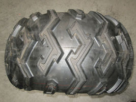 JOURNEY AT MASTER ATV TIRE AT25x12.00-9 image 3